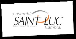 Saint Lucas Calendrier.Ensemble Saint Luc Formations A Cambrai